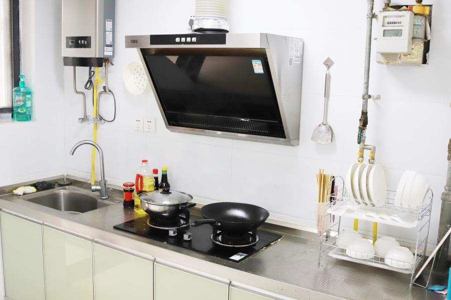 国内整体厨卫市场规模达726亿 同比增长25.8%