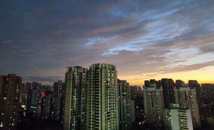中国恒大对外发布公告 解除出售恒大物业股份协议